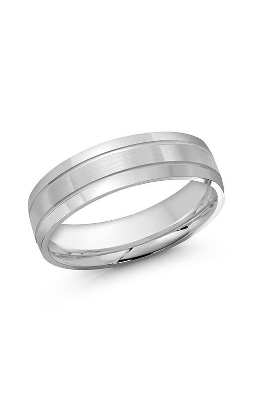 Malo Bands Carved Bands Wedding band M3-1130-6W product image