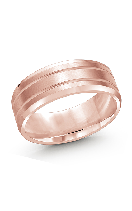 Malo Bands Carved Bands Wedding band M3-1130-8P product image
