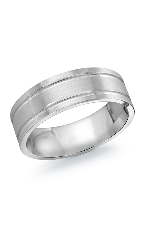 Malo Bands Carved Bands Wedding band M3-1131-7W product image