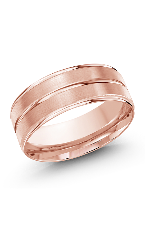 Malo Bands Carved Bands Wedding band M3-1148-8P product image