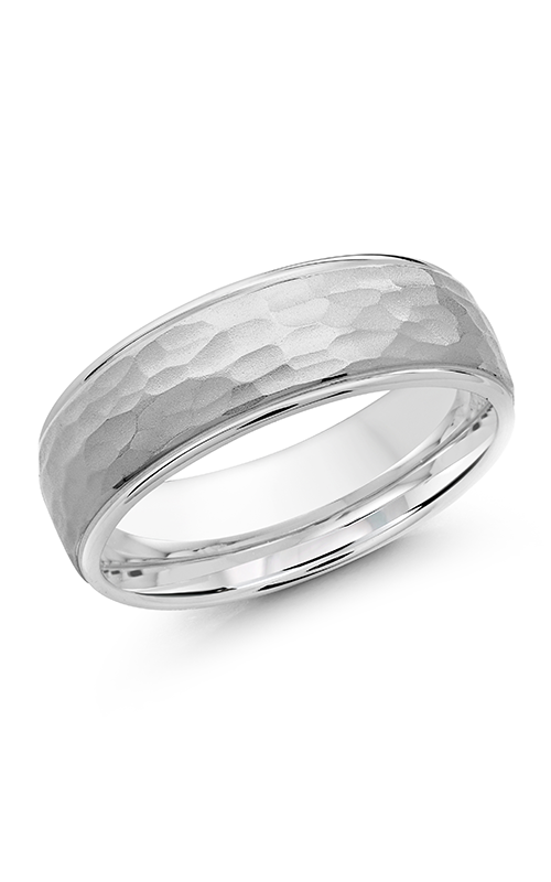 Malo Bands Carved Bands Wedding band M3-1085-7W product image