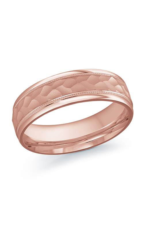 Malo Bands Carved Bands Wedding band M3-1104-7P product image