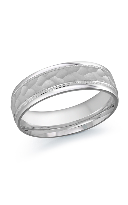 Malo Bands Carved Bands Wedding band M3-1104-7W product image
