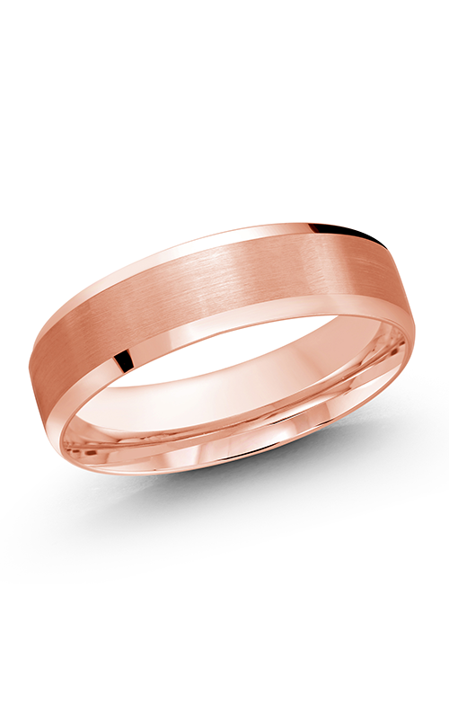 Malo Bands Carved Bands Wedding band M3-1105-6P product image