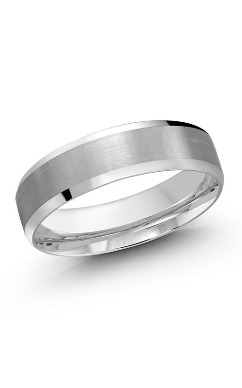 Malo Bands Carved Bands Wedding band M3-1105-6W product image