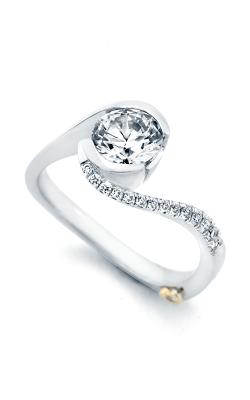 Mark Schneider Contemporary Engagement ring Captivate 17155 product image