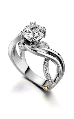 Mark Schneider Contemporary Engagement ring Enchantment 19535 product image