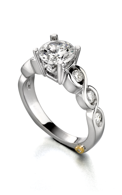 Mark Schneider Contemporary Engagement ring Forever 15223 product image