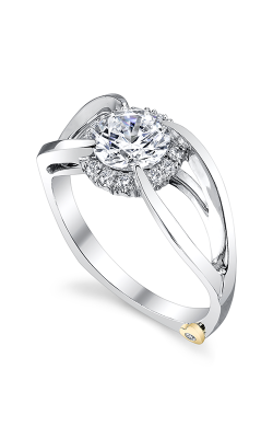 Mark Schneider Contemporary Engagement ring Spectrum 17270 product image