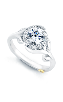 Mark Schneider Floral Engagement ring Bloom 17170 product image