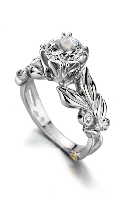 Mark Schneider Floral Engagement Ring Flora 19555 product image