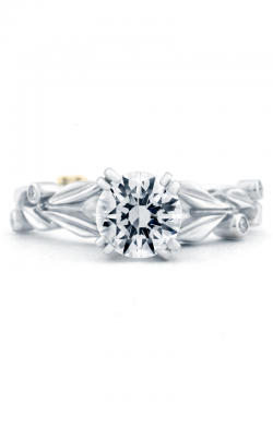 Mark Schneider Floral Engagement ring Florette 19556 product image
