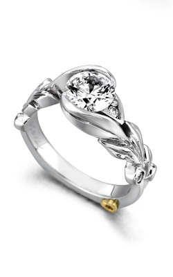 Mark Schneider Floral Engagement ring Fusion 19650 product image