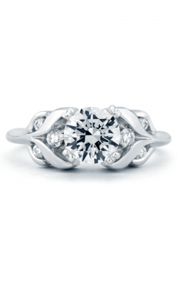 Mark Schneider Floral Engagement ring Laurel 16255 product image