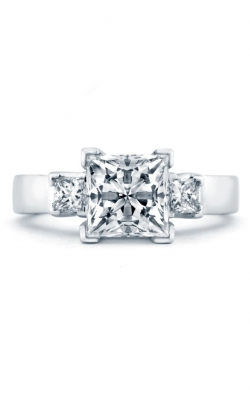Mark Schneider Traditional Engagement ring  Alluring 15370 product image
