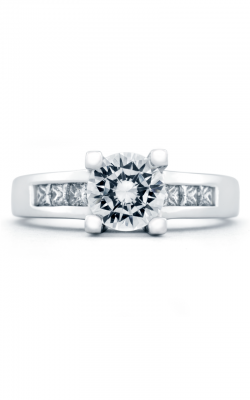 Mark Schneider Traditional Engagement ring Romance 15215 product image