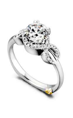 Mark Schneider Vintage Engagement Ring Infinity 16260 product image