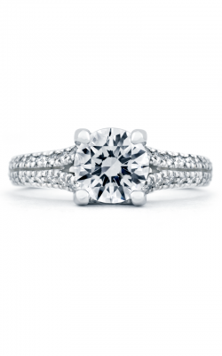 Mark Schneider Vintage Engagement Ring Kindle 19805 product image