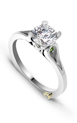Mark Schneider Contemporary Engagement Ring Dainty 17420 product image
