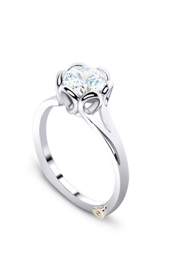 Mark Schneider Floral Engagement ring Petal 17460 product image