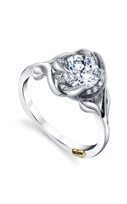Mark Schneider Floral Engagement ring Rosebud 17550 product image