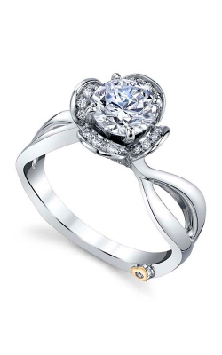 Mark Schneider Floral Engagement ring Serendipity 20181 product image