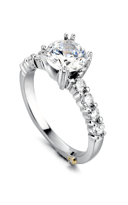 Mark Schneider Traditional Engagement Ring Reflection 16115 product image