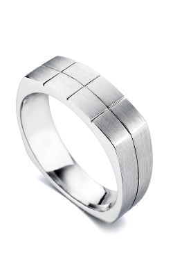 Mark Schneider Men's Wedding Bands Wedding Band Absolute 19385 product image