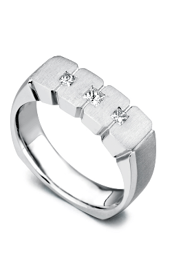 Mark Schneider Men's Wedding Bands Bold 19625 product image