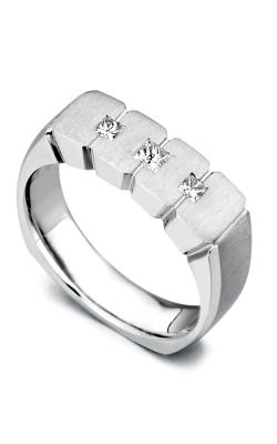 Mark Schneider Men's Wedding Bands Wedding band Bold 19625 product image
