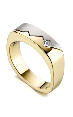 Mark Schneider Men's Wedding Bands Wedding band Bolt 15123 product image