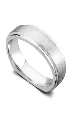 Mark Schneider Men's Wedding Bands Edge 19416 product image