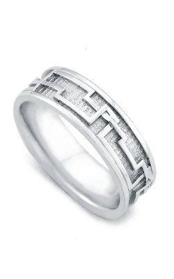 Mark Schneider Men's Wedding Bands Wedding Band Elaborate 15740 product image