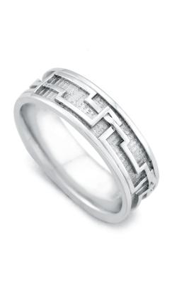 Mark Schneider Men's Wedding Bands Wedding band Elaborate 15740 product image