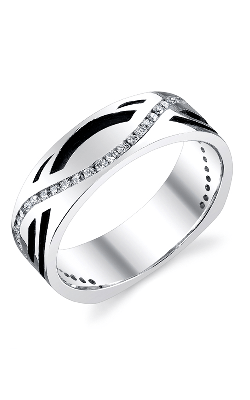 Mark Schneider Men's Wedding Bands Wedding Band Empyrean 15700 product image