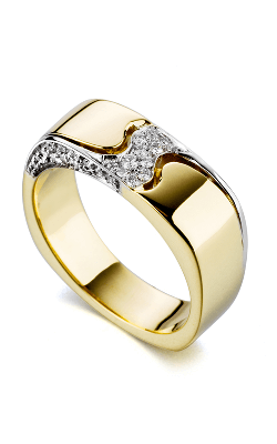 Mark Schneider Men's Wedding Bands Galaxy 15133 product image
