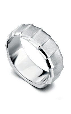 Mark Schneider Men's Wedding Bands Wedding Band Infinite 19360 product image