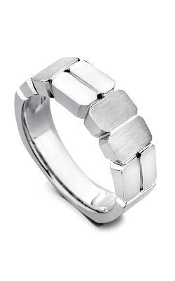 Mark Schneider Men's Wedding Bands Wedding Band Prime 15156 product image
