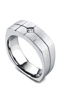 Mark Schneider Men's Wedding Bands Wedding Band Rapture 19388 product image