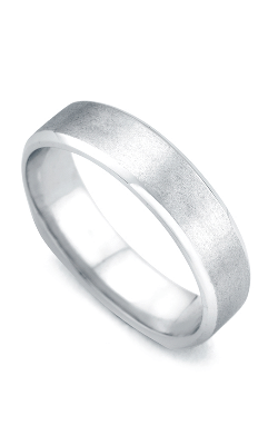 Mark Schneider Men's Wedding Bands Wedding Band Refined 15735 product image