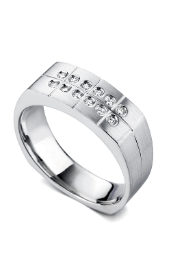 Mark Schneider Men's Wedding Bands Spirited 19387 product image