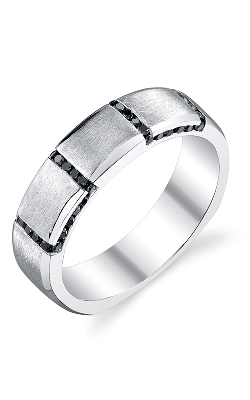 Mark Schneider Men's Wedding Bands Wedding Band Valiant 15720 product image