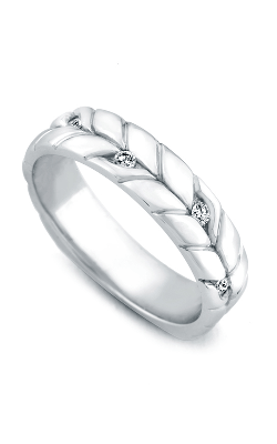 Mark Schneider Men's Wedding Bands Wedding Band Virtuous 15715 product image