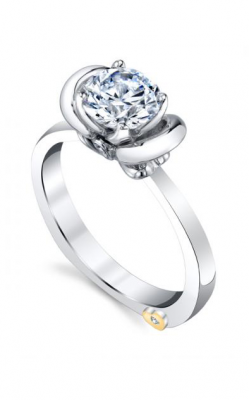 Mark Schneider Contemporary Engagement Ring Enthrall 20210 product image