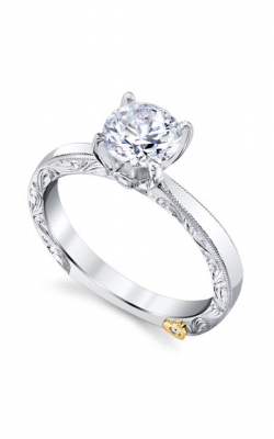 Mark Schneider Vintage Engagement Ring Lace 20310 product image