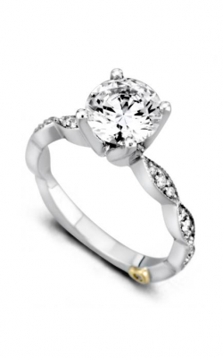 Mark Schneider Vintage Engagement Ring Whisper 19610 product image