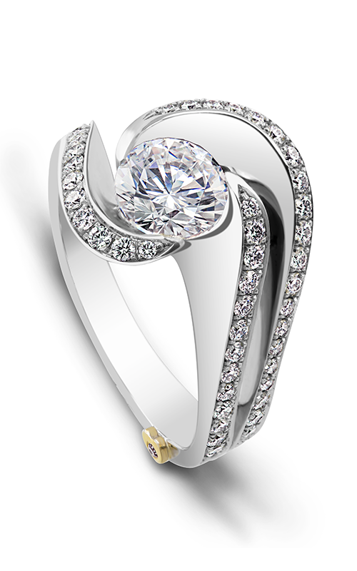 Mark Schneider Contemporary Engagement ring Brilliance 15225 product image