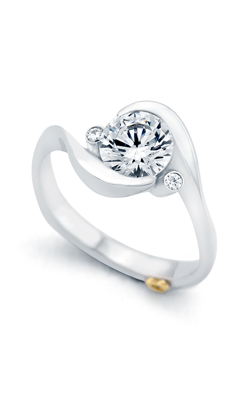 Mark Schneider Contemporary Engagement ring Spark 17195 product image
