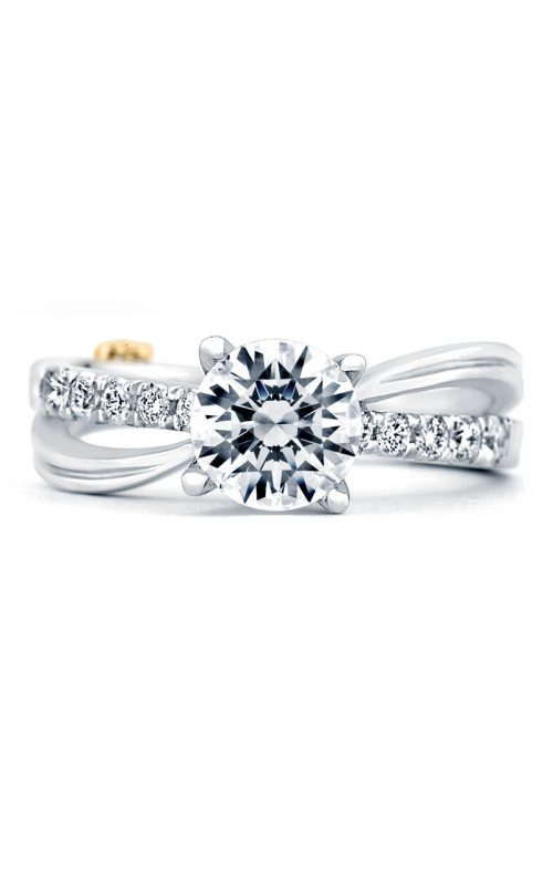 Mark Schneider Contemporary Engagement ring Surge 17160 product image