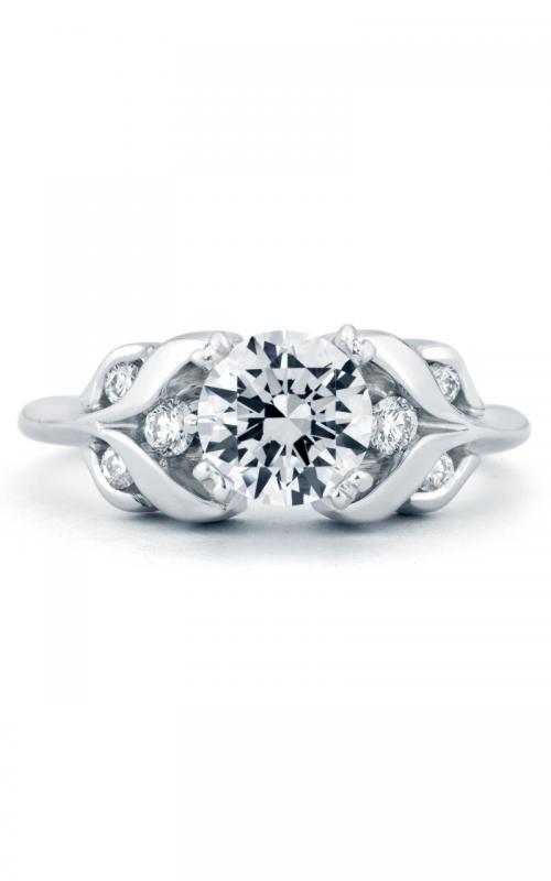 Mark Schneider Floral Engagement ring Laurel 16255 product image